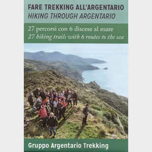 Fare Trekking all'Argentario
