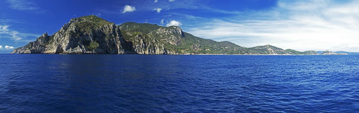 Cala dei santi e grotta azzurra monte argentario - Tavola azzurra 3 ...